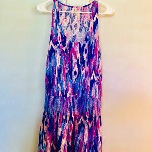Lilly Pulitzer Dresses - Lily Pulitzer Tideline Dress